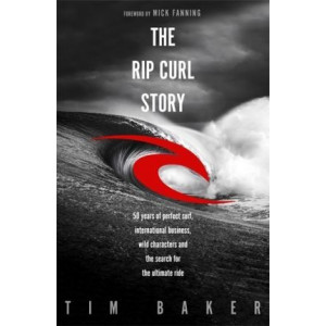 Rip Curl Story, The
