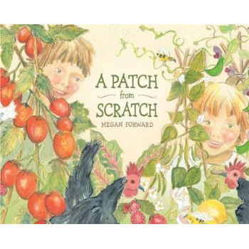 A Patch from Scratch