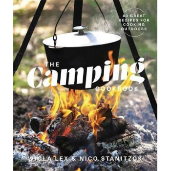 Camping Cookbook, The