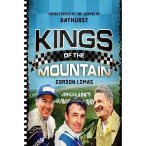 Kings of the Mountain