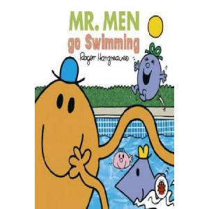 Mr Men & Little Miss: Go Swimming