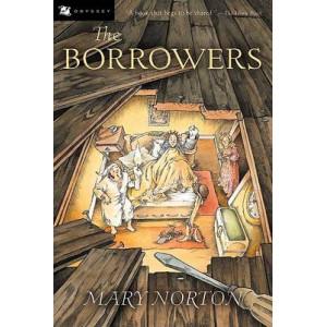 Borrowers, The (USA Edition)