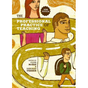 Professional Practice of Teaching 4E