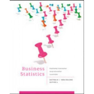 Business Statistics: Australia New Zealand