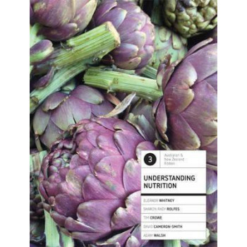 Understanding Nutrition with Student Resource Access 12 Months 3E