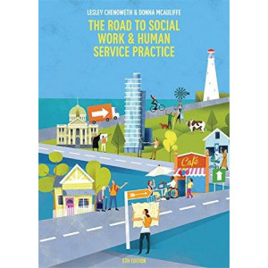 Road to Social Work and Human Service Practice 5E