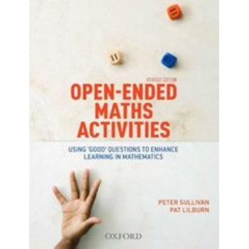 Open Ended Maths Activities