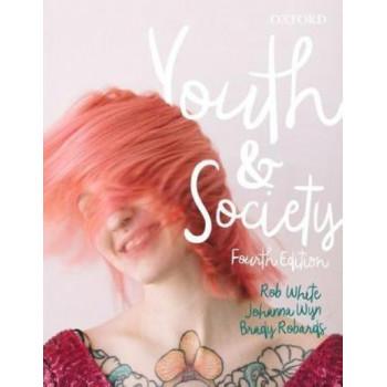 Youth and Society 4E