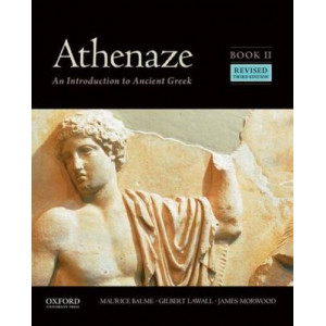 Athenaze Book II : An Introduction to Ancient Greek