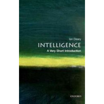 Intelligence : A Very Short Introduction ( VSI )