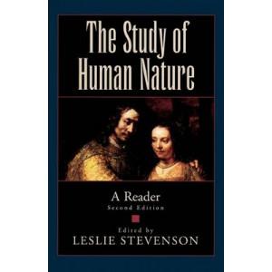 Study of Human Nature: A Reader