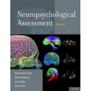 Neuropsychological Assessment 5E