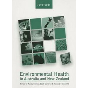 Environmental Health In Australia & New Zealand