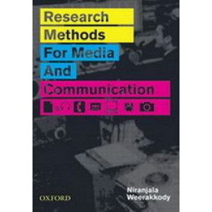 Research Methods for Media & Communications