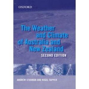Weather & Climate of Australia & New Zealand