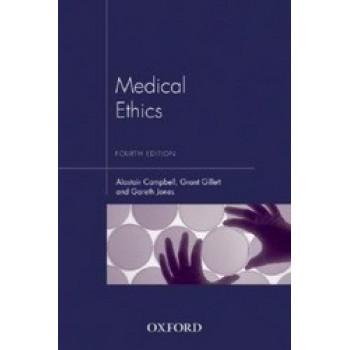 Medical Ethics 4E