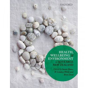 Health, Wellbeing & Environment in Aotearoa New Zealand