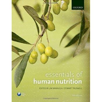 Essentials of Human Nutrition 5E