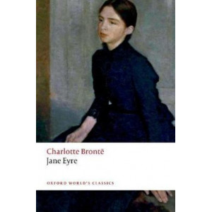 Jane Eyre - Oxford World's Classics, (3rd Revised edition, 2019)