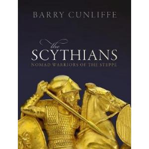 Scythians: Nomad Warriors of the Steppe