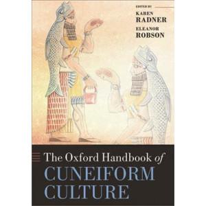Oxford Handbook of Cuneiform Culture