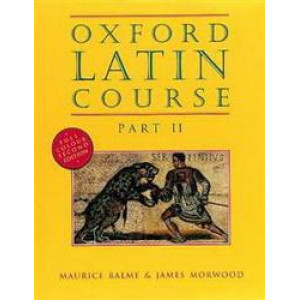 Oxford Latin Course, Part 2