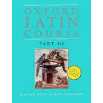Oxford Latin Course, Part 3