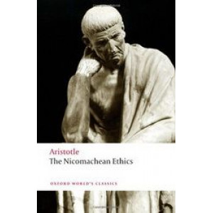 Nicomachean Ethics, The : World's Classics
