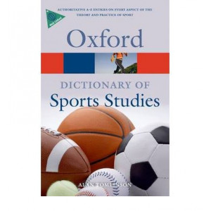 Oxford Dictionary of Sports Studies