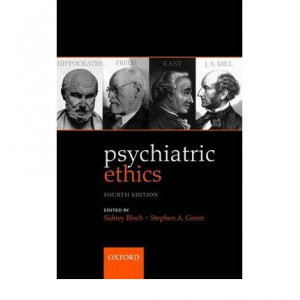 Psychiatric Ethics  (4th Revised Edition)