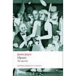 Ulysses - Oxford World's Classics Edition