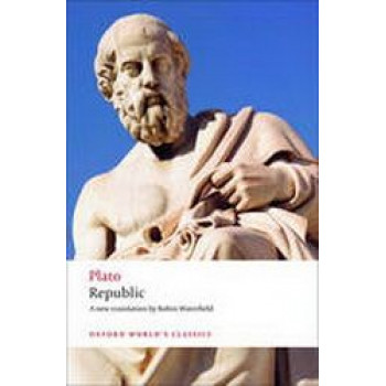 Republic: Oxford World Classics