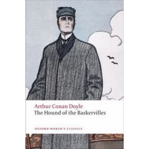Hound of the Baskervilles: Oxford World's Classics