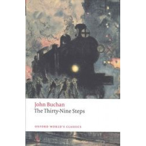 Thirty-nine Steps: Oxford World's Classics