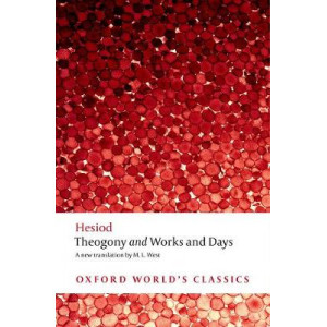 Theogony and Work and Days