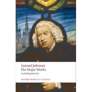 Major Works, The (Oxford World's Classics ed Donald Greene)