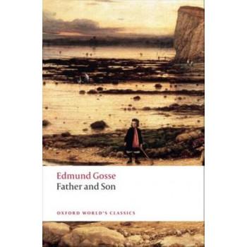 Father & Son: Oxford World's Classics