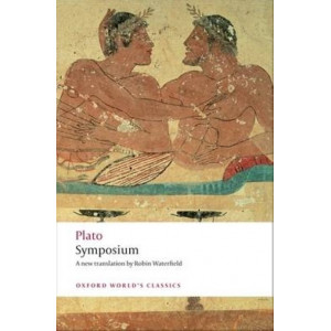 Symposium : Oxford World's Classics