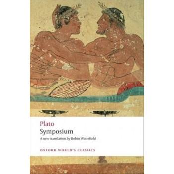 Symposium : Oxford World's Classics