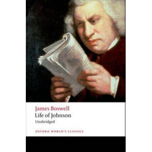 Life of Johnson (Oxford World's Classics - ed R W Chapman)