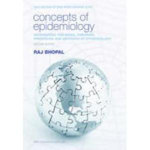 Concepts of Epidemiology 2E