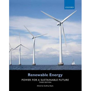 Renewable Energy : Power for a Sustainable Future 3E