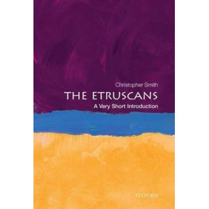 Etruscans, The: A Very Short Introduction