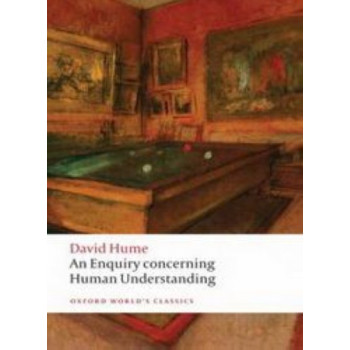 Enquiry Concerning Human Understanding, An