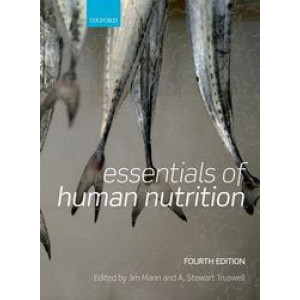 Essentials of Human Nutrition 4E