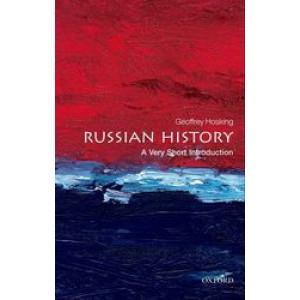 VSI - Russian History