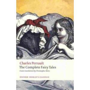 Complete Fairy Tales : Oxford World's Classics