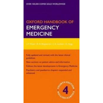 Oxford Handbook of Emergency Medicine