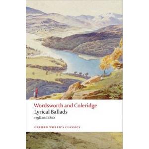 Lyrical Ballads : 1798 and 1802