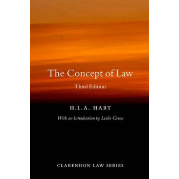 Concept of Law, The